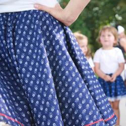 Ľudový tanec - kurzy pre deti